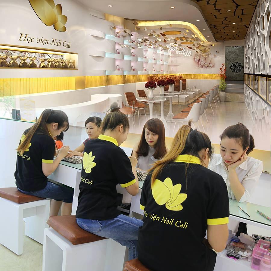 3 nghề làm đẹp hot nhất ở Việt Nam