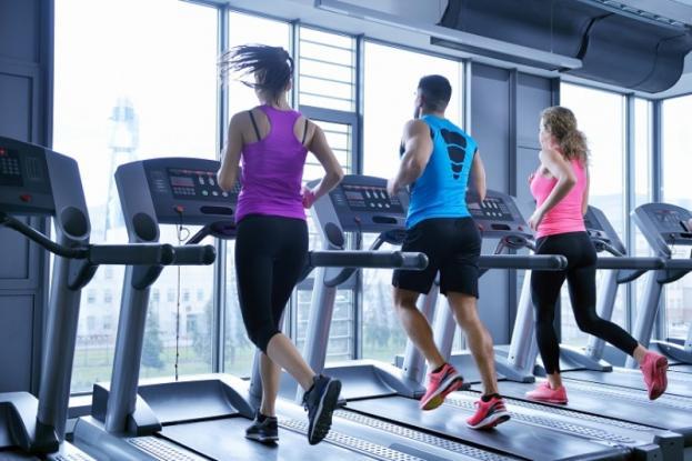 3 bài tập gym cho nữ