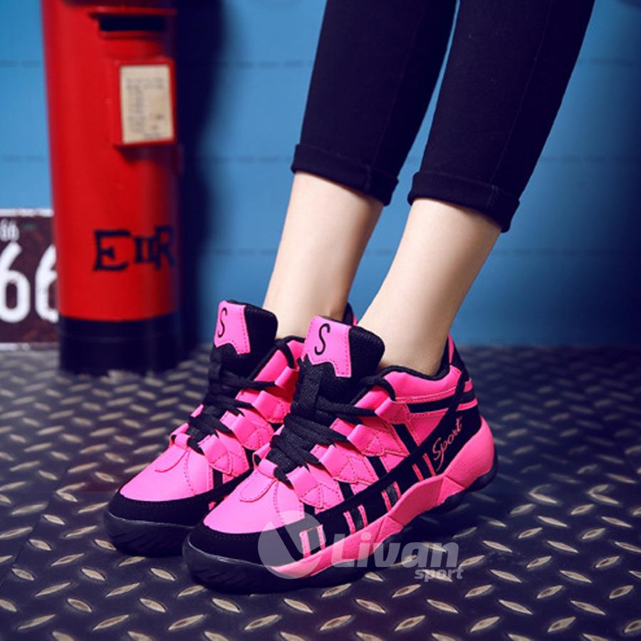 chọn giày tập gym nổi bật