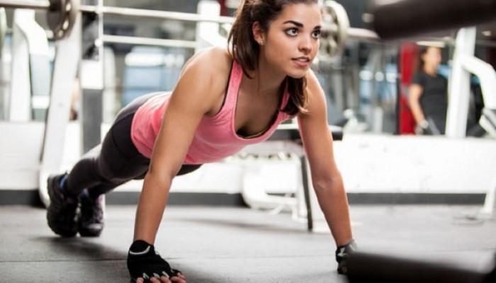 Lợi ích của găng tay tập gym