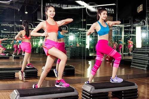 3 bài tập gym cơ bản cho nữ
