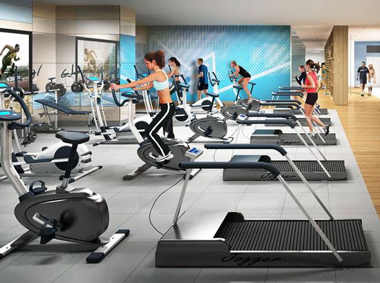 vóc dáng mơ ước với chế độ tập gym chuẩn