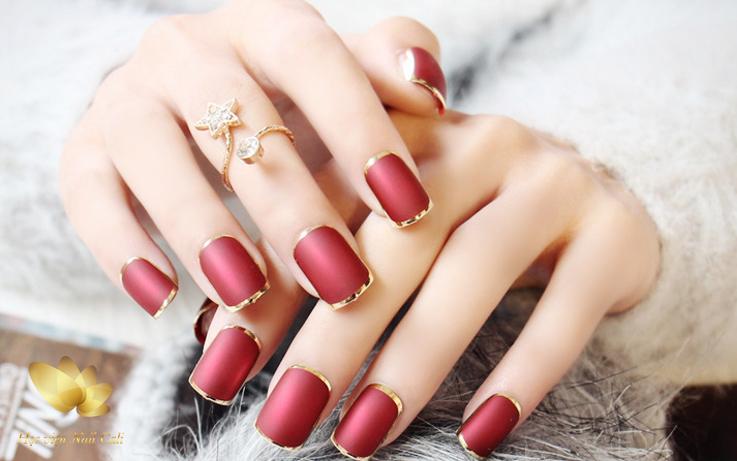 4 loại sơn móng tay đẹp, độc, lạ cho bạn gái