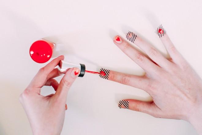 trường dạy nail chuyên nghiệp