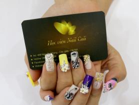 Khóa học nail chất lượng đem đến cho bạn những gì?