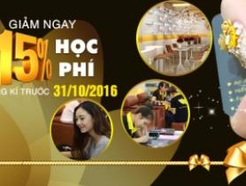 Học làm móng ở Hà Nội: Đón cơ hội, vượt thách thức