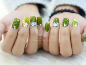 Cần lưu ý những gì khi học làm nail?